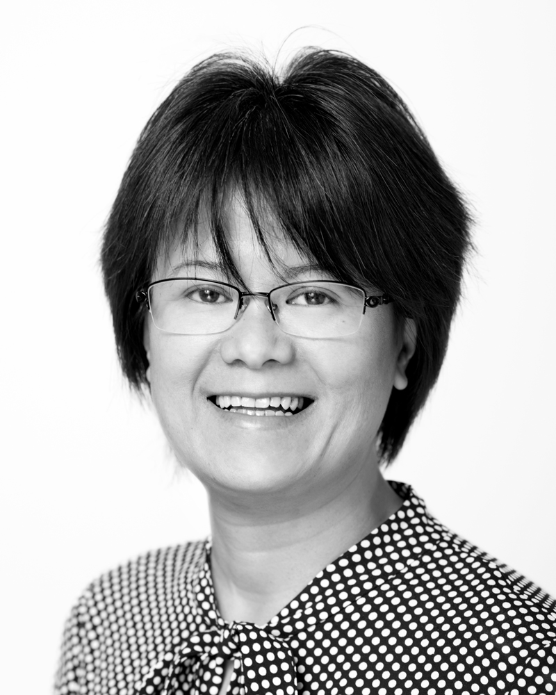 Daglig leder Thuy Dinh, Nordstrand Regnskapsbyrå